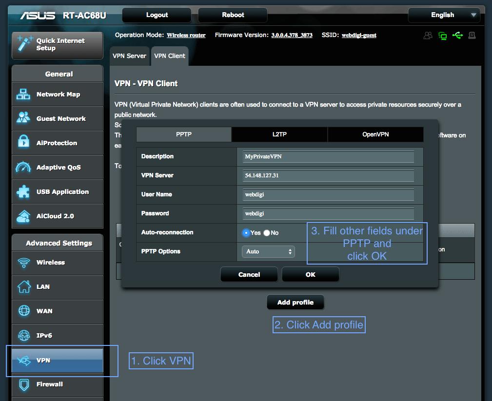 Best SSTP & LT2P Free VPN Account